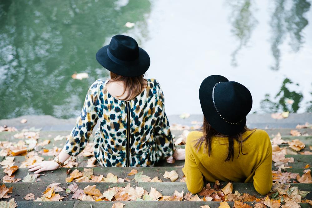 1 topic 2 fashionaholics  #1 : Le chapeau
