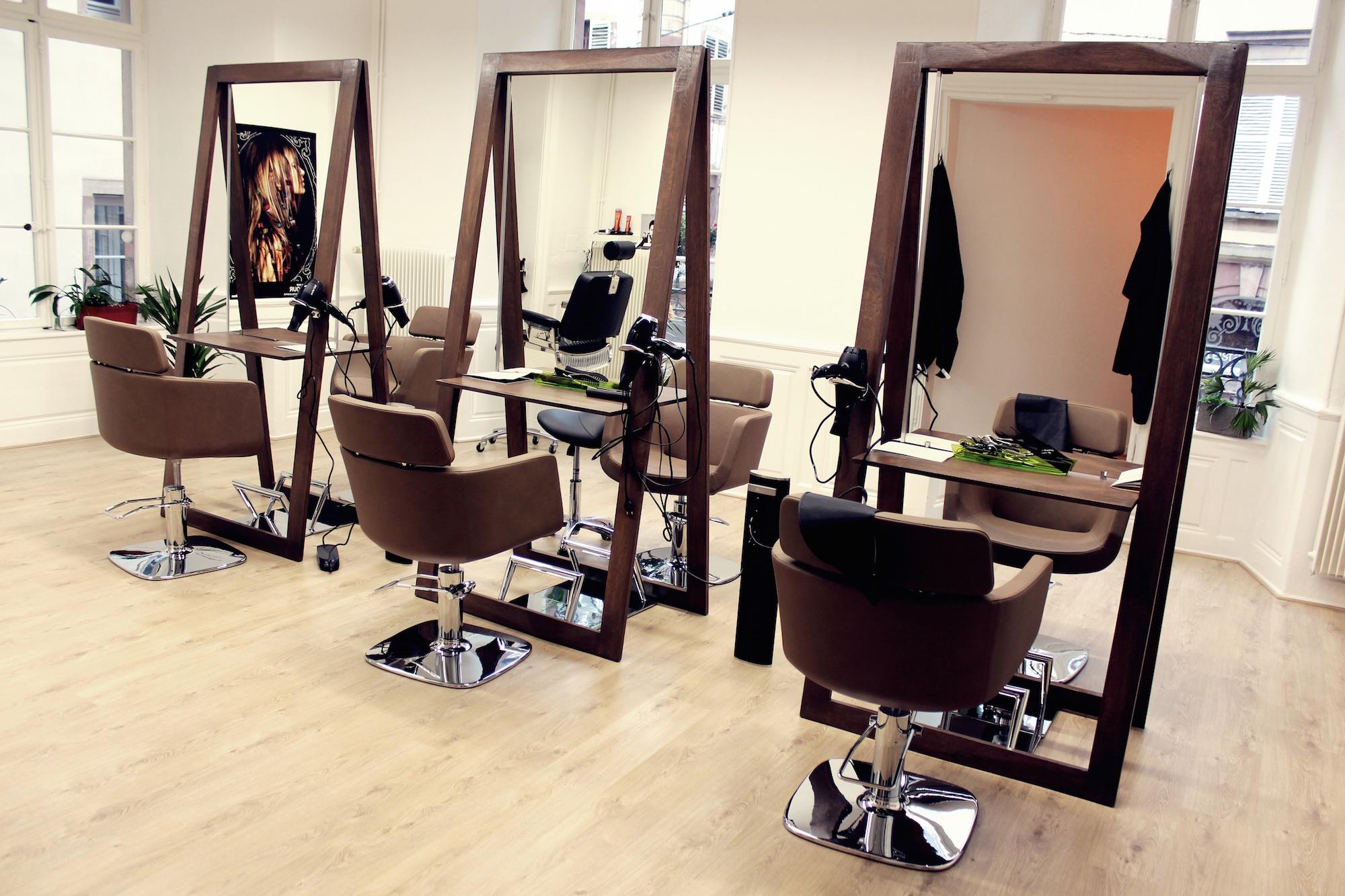 Mon expérience chez NEED coiffeur créateur à Strasbourg