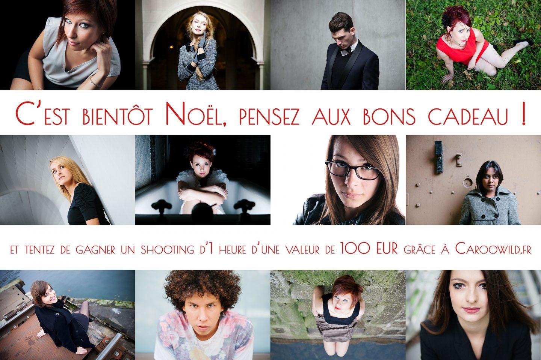 Les concours de l'Avent #2 : Maxime Faury Photographie