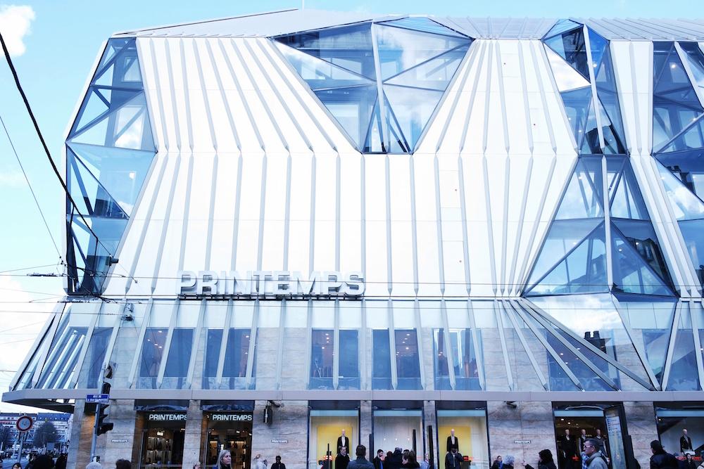 Fivory arrive au Printemps Strasbourg (+ concours)