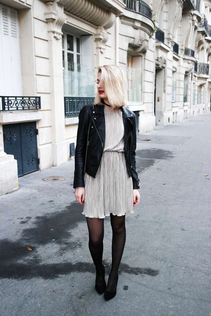 Tenue de fêtes by Boohoo