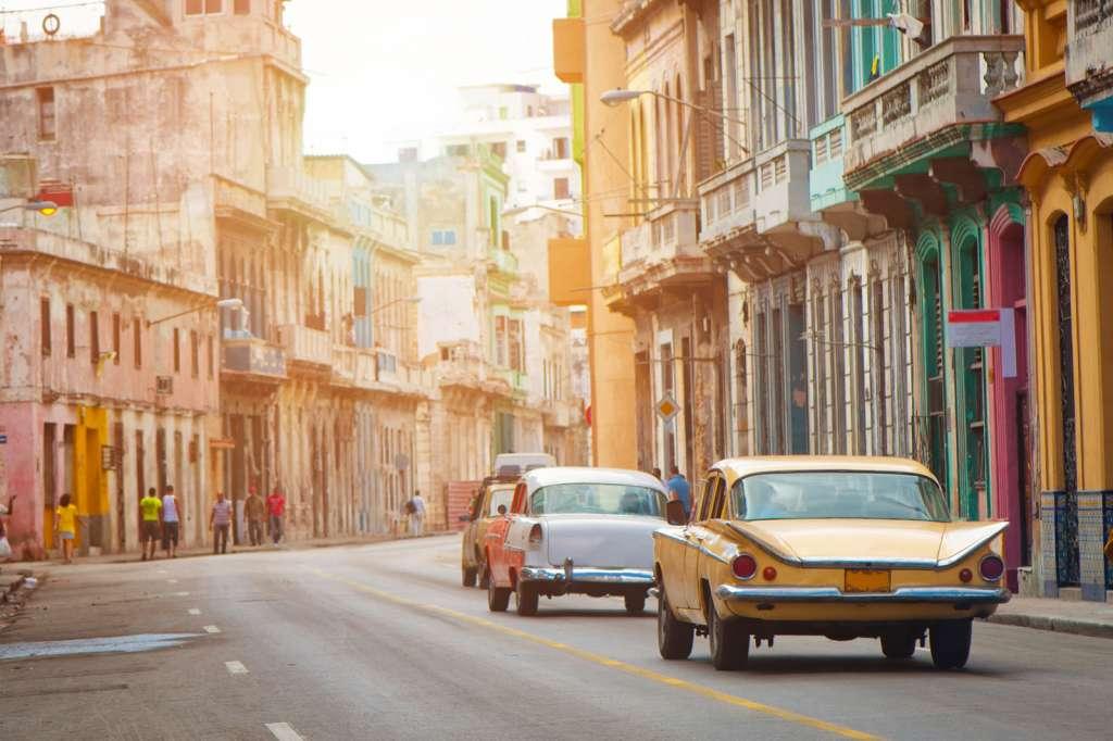Foire Européenne de Strasbourg : Vivez au rythme de Cuba !