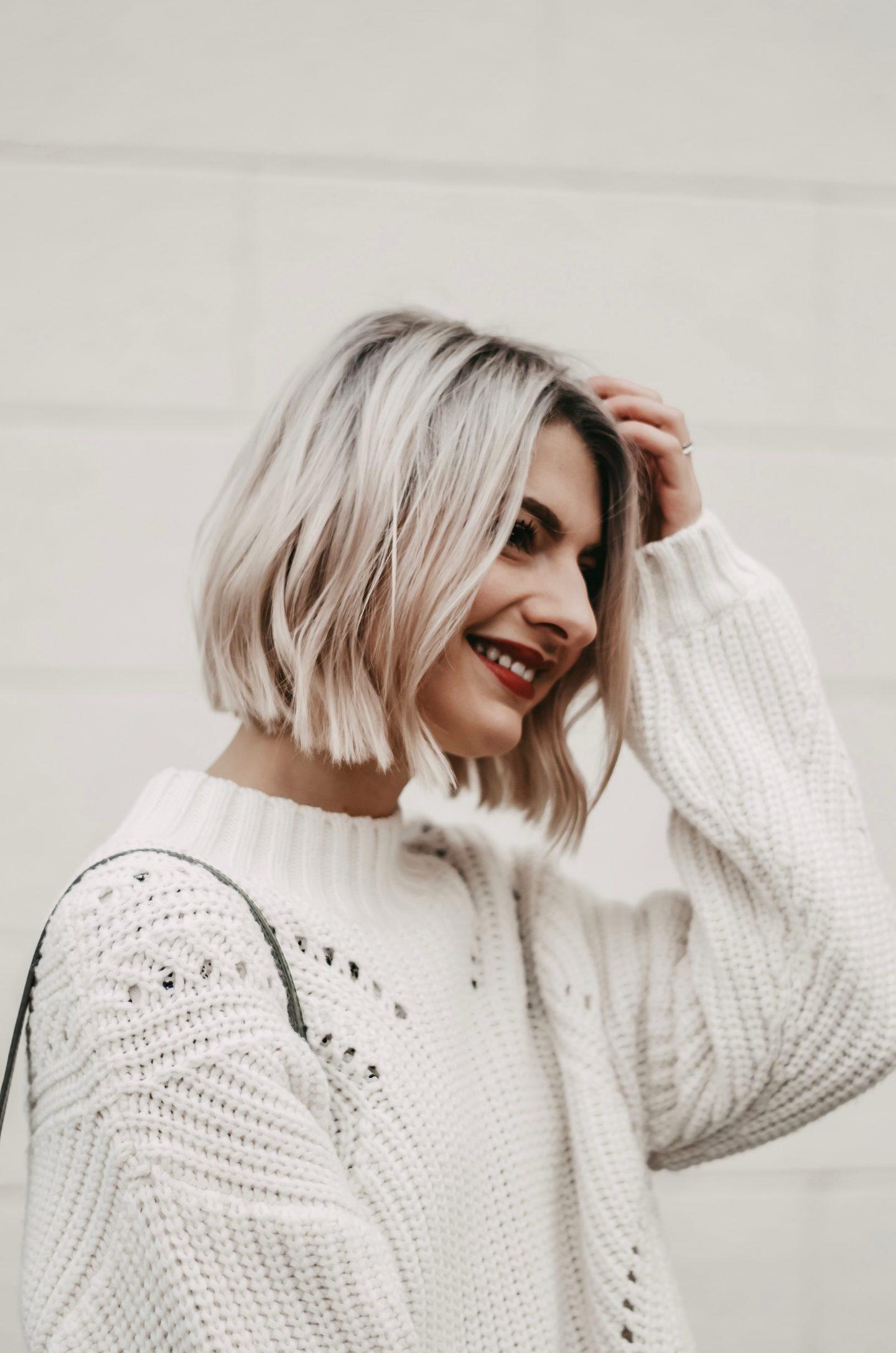 Blond polaire : comment l'obtenir et l'entretenir ?