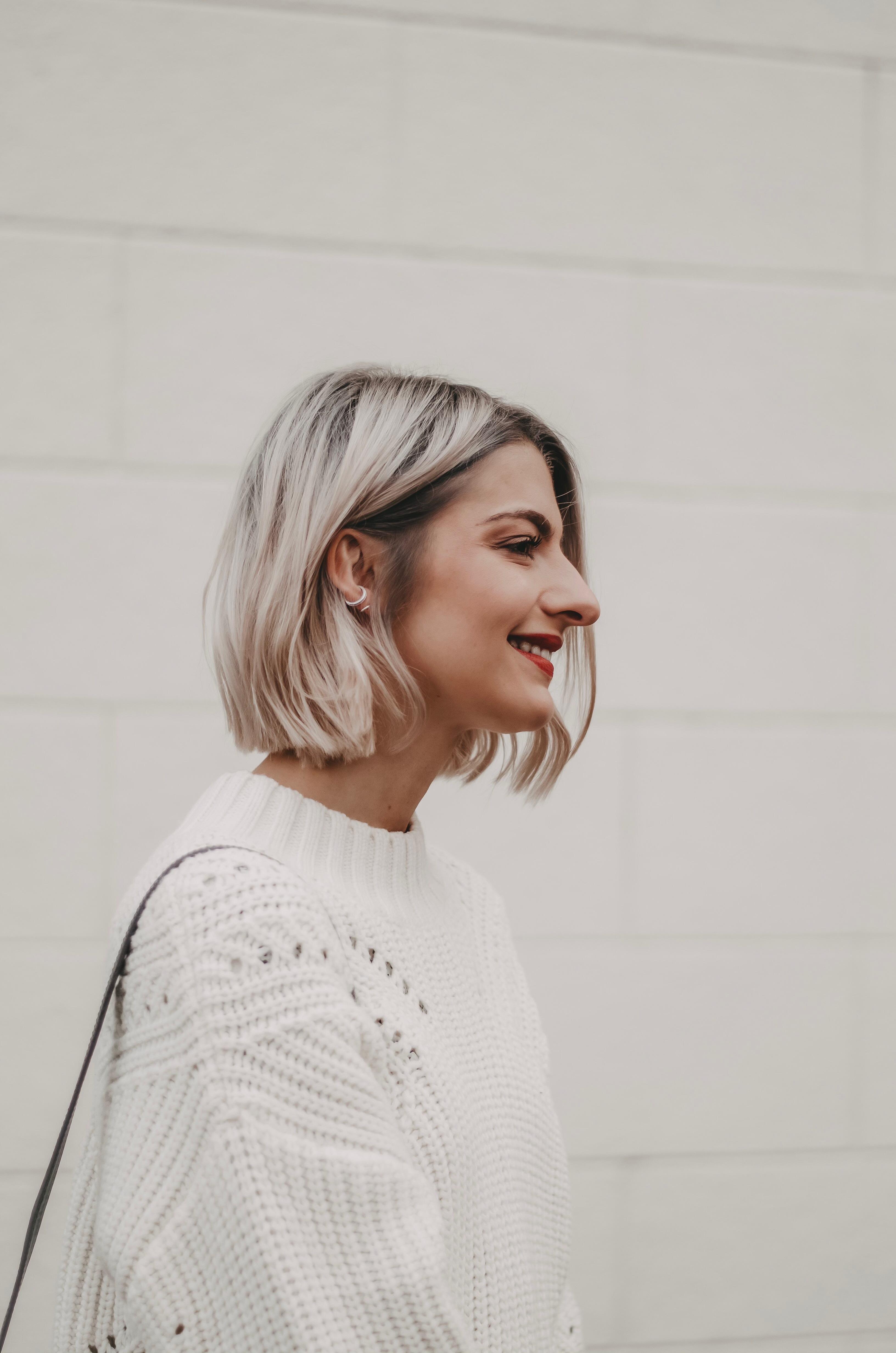 blond polaire comment l'obtenir et l'entretenir