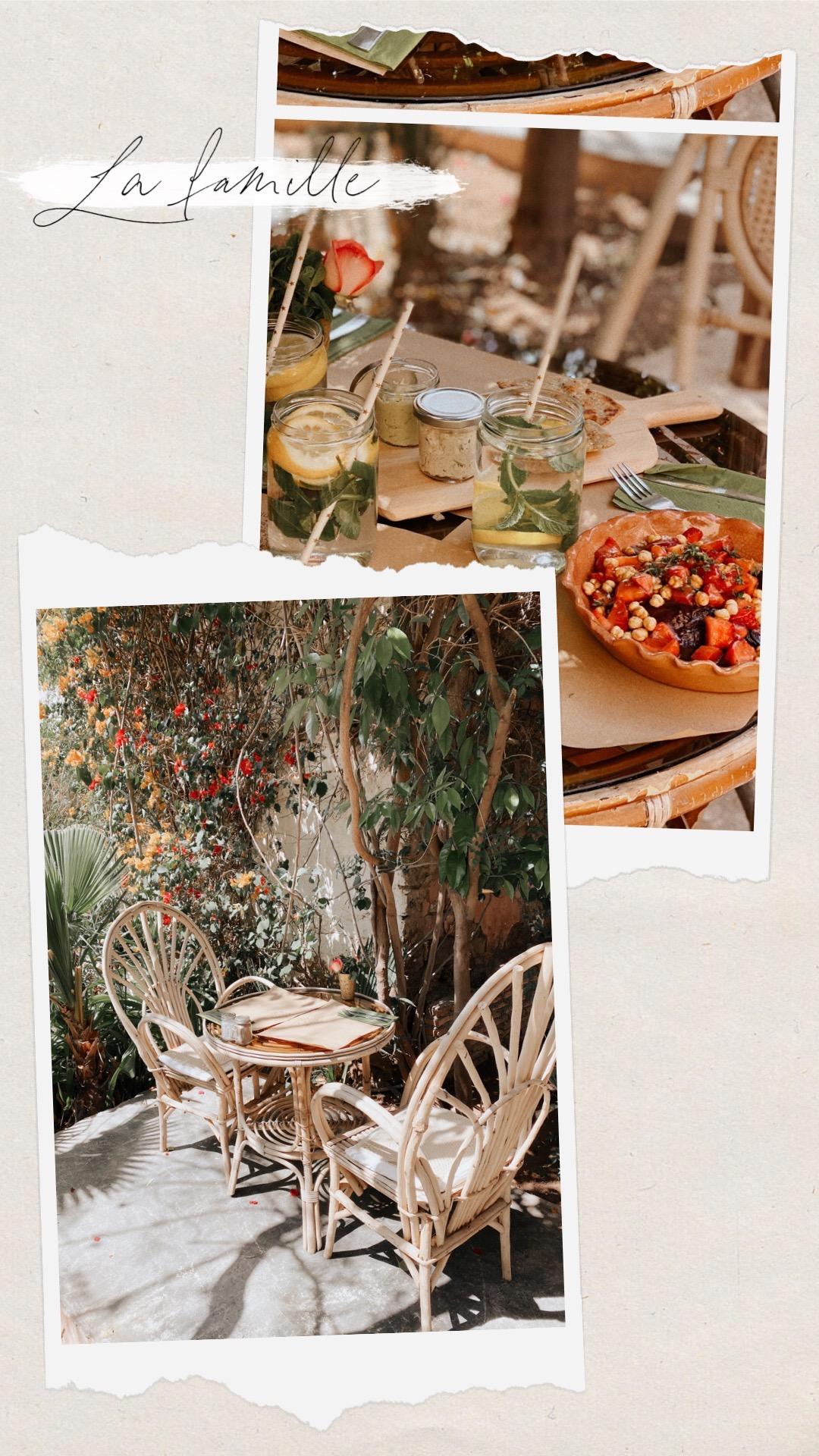 Restaurant Marrakech 3